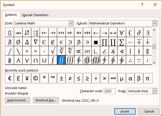 How To Get The Not Greater Than And Not Less Than Symbols In Ms