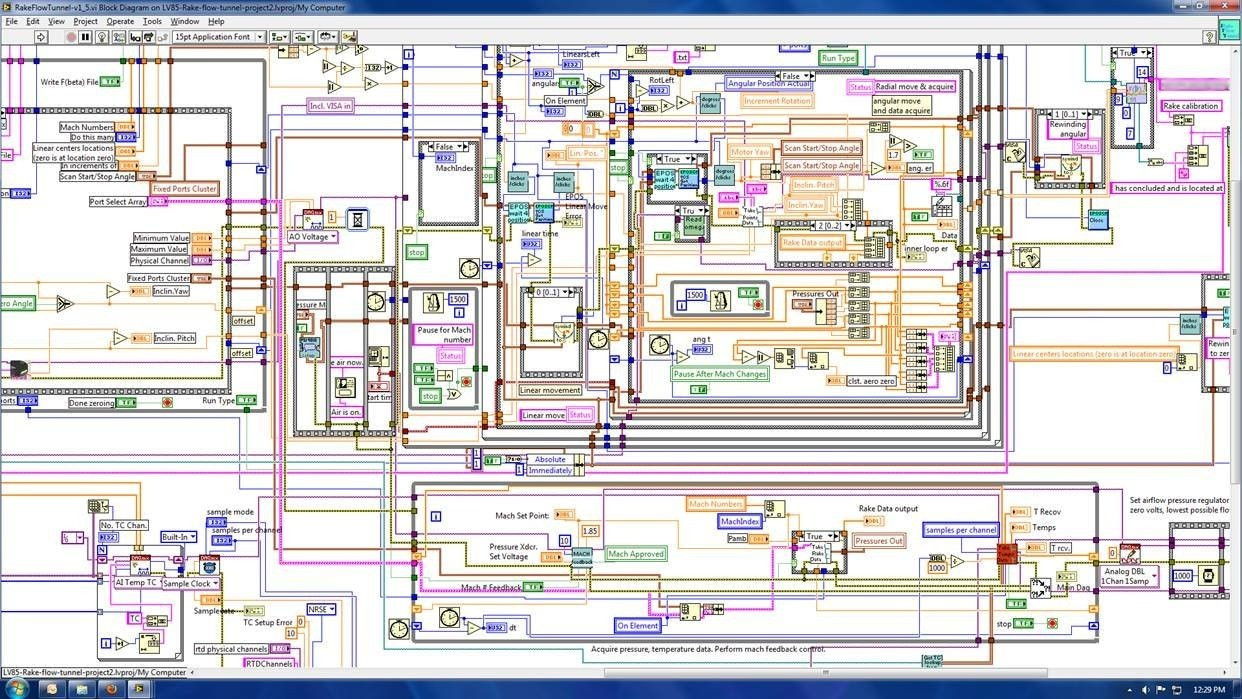 Is LabView an easy language to learn? - Quora
