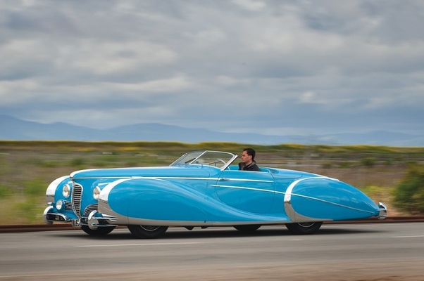 Design Your Own Car >> If You Could Design Your Own Car What Would It Be Like Quora