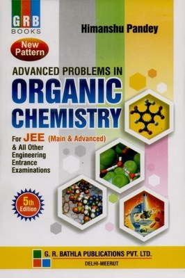 Where can I get a free PDF of the Himanshu Pandey organic