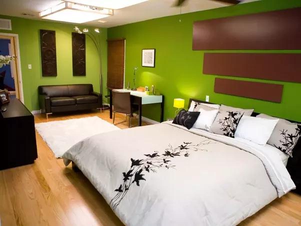 Di che colore si adatta alla mia parete?