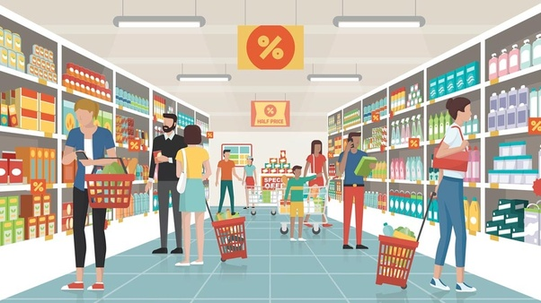 What is the difference between e-commerce and retail business? - Quora