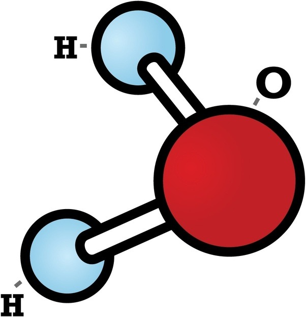 What Is The Chemical Formula For Water Quora