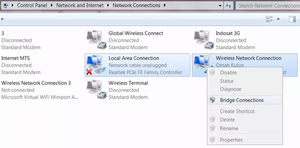 Connect Two Computers With Standard Ethernet Cable: How to connect two windows 10 laptop for gaming using wifi - Quorarh:quora.com,Design
