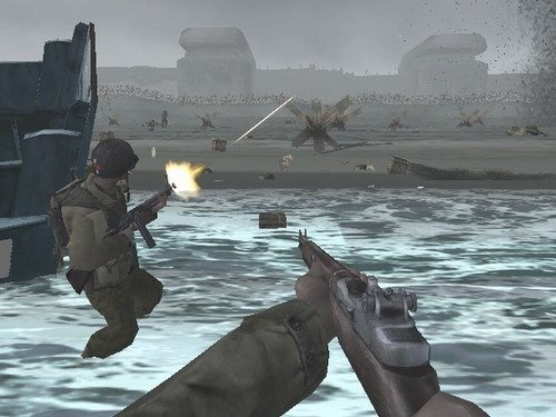What are the most timeless video game maps of all time quora moh aa is till date one of the most intense and realistic world war 2 themed video games ever made the standard set by moh was later on adapted and gumiabroncs Choice Image