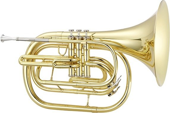 which renowned us marching bands use french horns quora. Black Bedroom Furniture Sets. Home Design Ideas