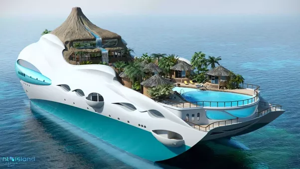 How Much Does It Cost To Purchase A Cruise Ship Quora - Average price of a cruise ship