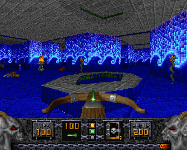 What are the best games that are similar to Doom? - Quora