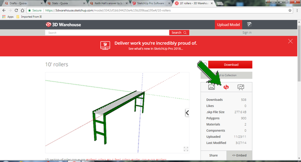 Is SketchUp Make fully free? - Quora