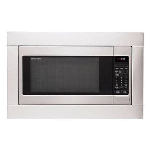 How To Make Pizza In Convection Mode An Lg Microwave Quora