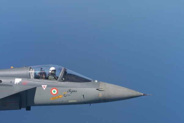 Is HAL Tejas really a junk fighter aircraft? - Quora