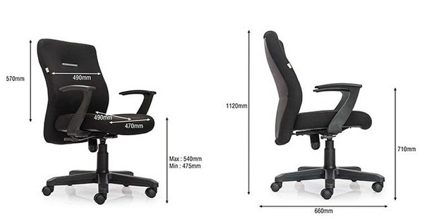 Where can I buy an ergonomic office chair within 1015K Quora