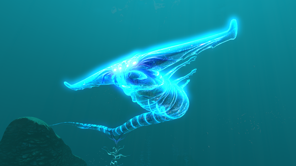 """Does the world in """"Subnautica"""" have a limit or is it endless"""