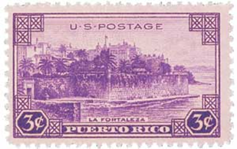 How much does postage cost to Puerto Rico? - Quora