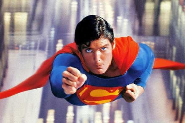 Thats Not To Say That Someday Someone Else Will Be Able Surpass Him But I Just Dont See It RIP Christopher Reeve