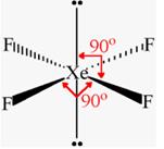 Is Xef4 Polar Or Nonpolar Quora