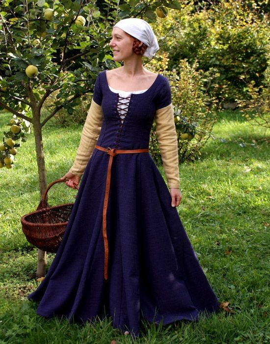 Traditional British Clothing Why did British people...