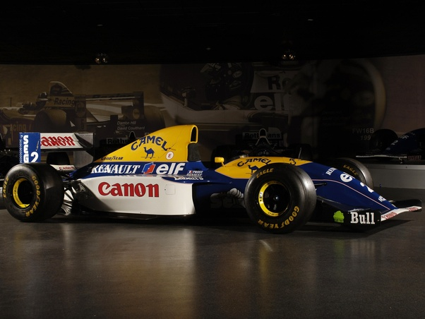 Who is the greatest F1 designer of all time? - Quora