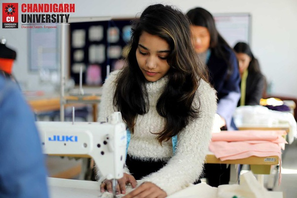 Which University Has The Best Internship Opportunities For Fashion Design Among Chitkara Lpu And Cu Quora
