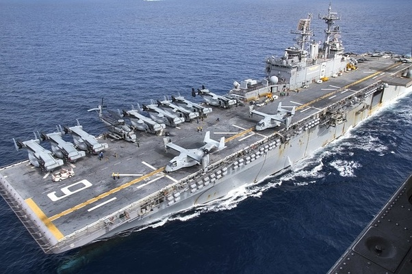 in your opinion what are the coolest jobs in the u s navy quora