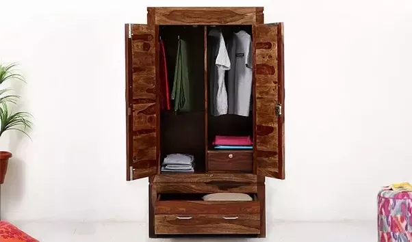 Almirah Is Also A Free Standing Piece Of Furniture Like A Wardrobe But Is  Usually Smaller And Can Be Used To Store Anything.