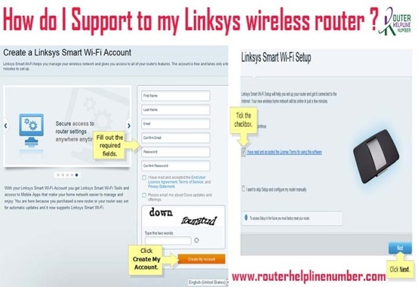 How to set up a Linksys wireless router - Quora