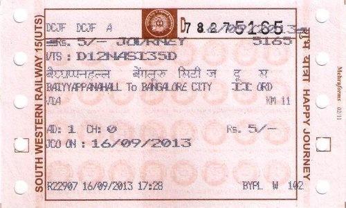 Online Train Ticket Booking Kaise Kare Indian Railways