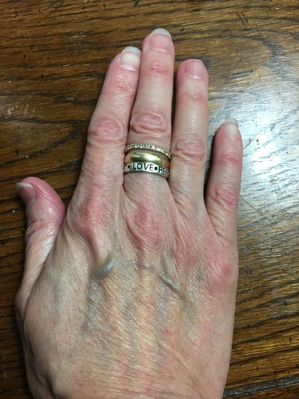 which finger to wear a wedding ring