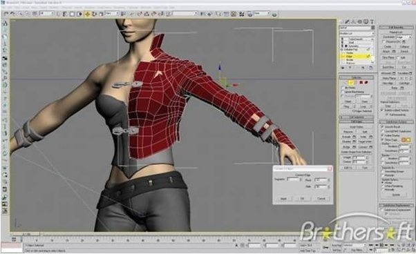 CLO 3D Fashion Design Software 60