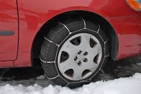 Is It True That Snow Chains Can Cause Easily Detectable