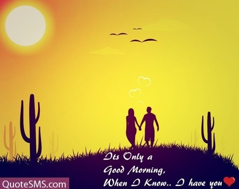 What are good morning messages for a girl quora it takes just one second to think about you in the morning but the smile on my face lasts throughout the day good morning m4hsunfo