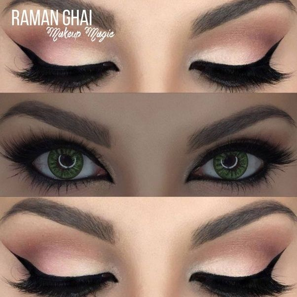 How To Apply Eyeliner Perfectly Quora