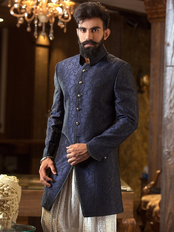 eb95ff1a42 Men Wedding Wear are the best kurta pajama shop in Delhi, and it provide  the best material for every ethnic wear.