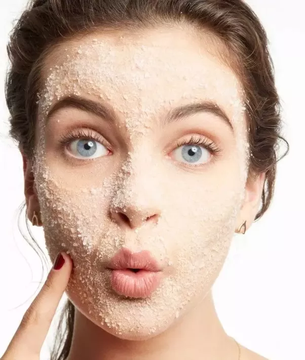 How often should you apply a face mask quora 3exfoliating mask solutioingenieria Choice Image
