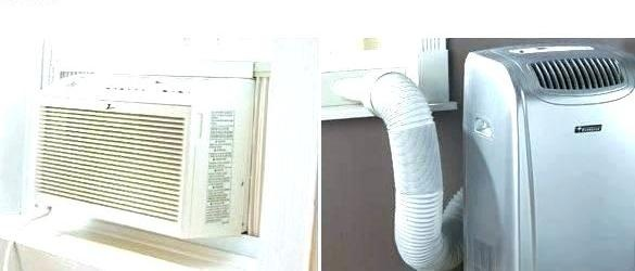Which Is Better A Portable Air Conditioner Or A Window Unit Ac Quora