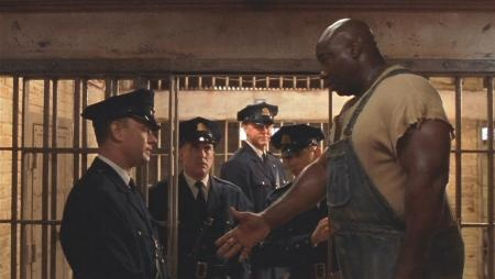 What is the symbolism in 'The Green Mile'? - Quora