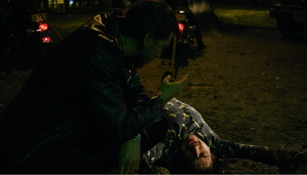 Why did Pacho Herrera kill Salazar in Narcos season 3? Was