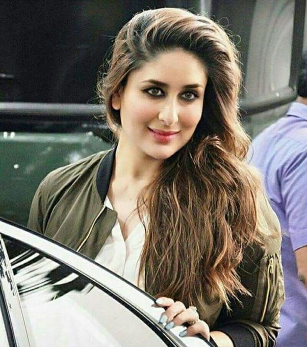 How is Kareena Kapoor Khan in person? - Quora