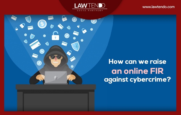 How we can raise online FIR against cyber crime? - Quora