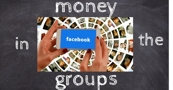 making money off a facebook group