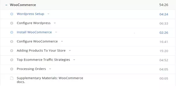 how to start your own shopping website