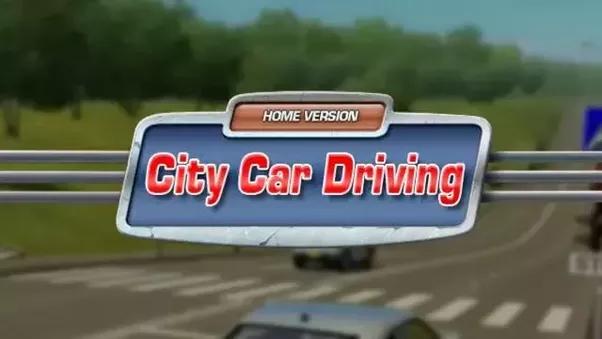 Russia Car Driving Game Steam