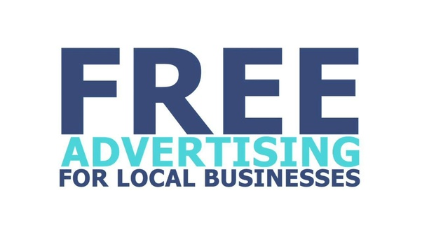 where to advertise small business for free
