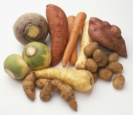 What are root vegetables? - Quora