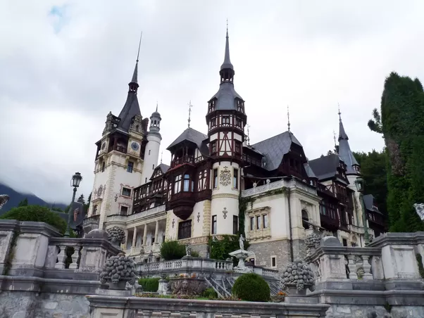 Where Are The Best Countries In Europe To See Impressive Castles - Best castles in europe