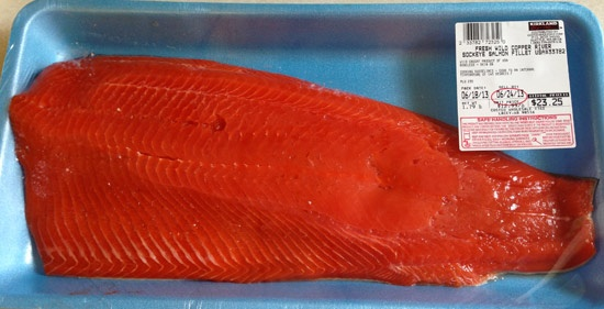 Can Dogs Eat Salmon Fillets