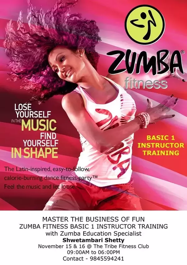 Which are the best zumba classes in Bangalore? - Quora