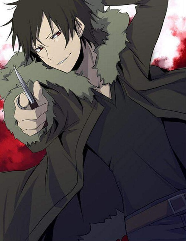 Who Are The Most Handsome Anime Male Characters Quora