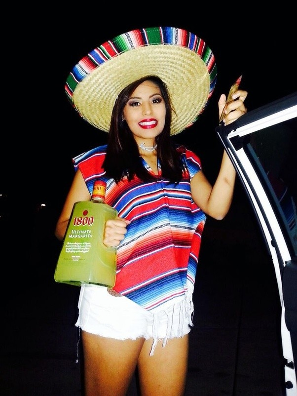 What Do Mexican Girls Look Like - Quora-4941
