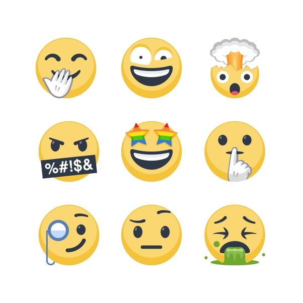 How to remove an emoji from saved photos - Quora